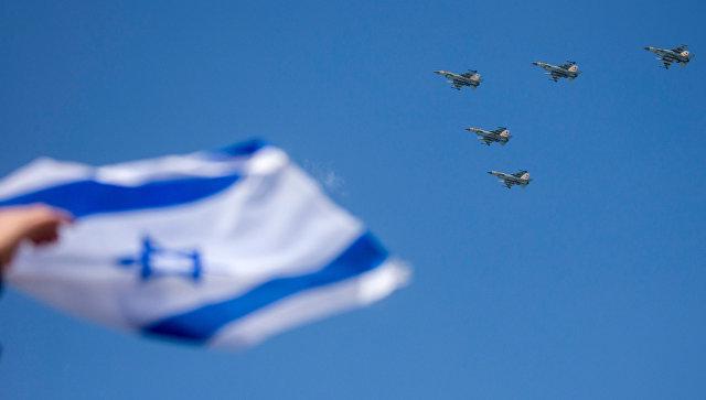 Израиль будет применять новую тактику для нападения на Сирию Общество, Политика, Сирия, Израиль, Война, с-300, РИА Новости, Терроризм, Длиннопост