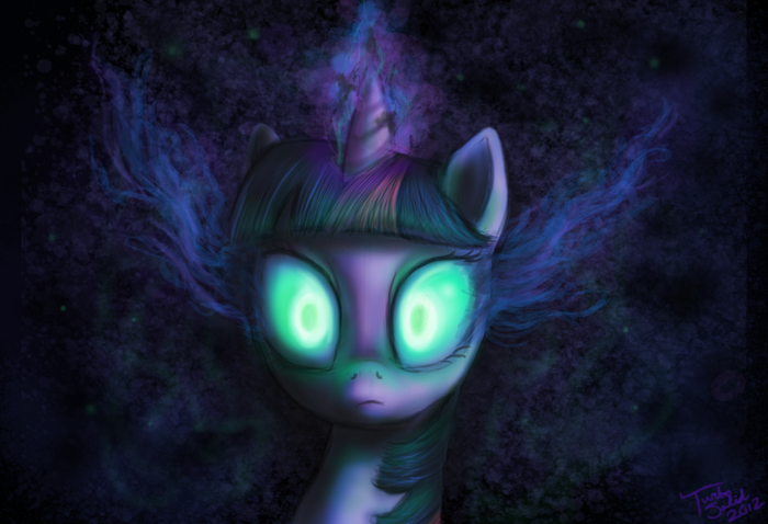 Мини-рецензия №8 My Little Pony, Фанфик, Обзор, Длиннопост