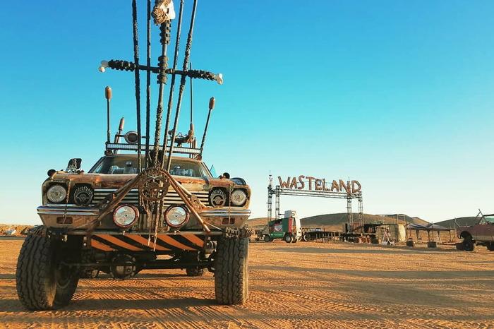 Автомобили постапокалипсис-феста Wasteland weekend 2018 Бешеный Макс, Безумный Макс, Wasteland weekend, Постапокалипсис, Длиннопост