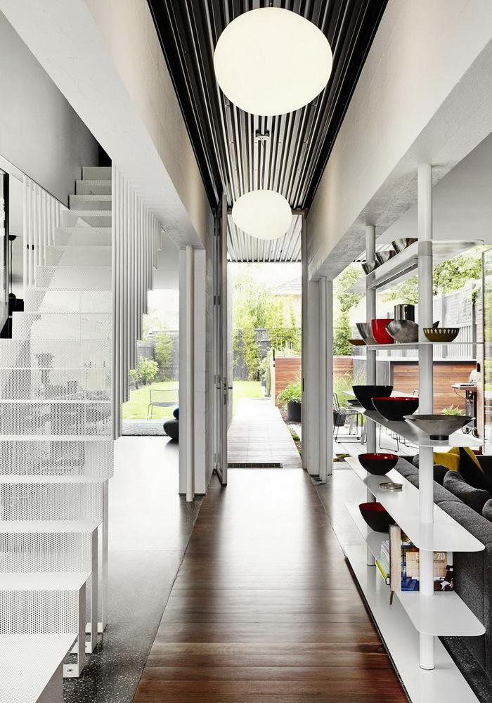 «Дом мечты» на 5 сотках Австралия, Мельбурн, Жилой дом, Архитектура, Дизайн, Длиннопост