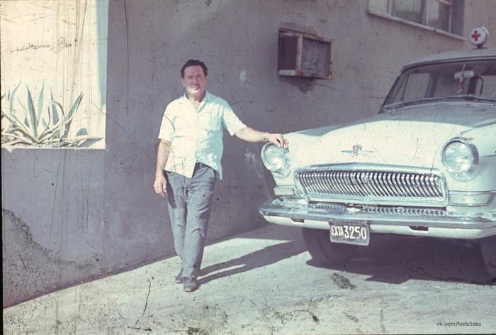 Куба, фотографии советских граждан Редкие фотографии, Куба, История, Lostslides, Длиннопост
