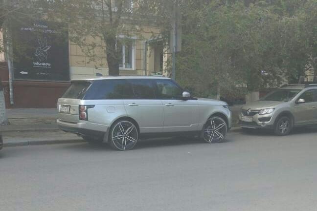 Когда хочется быть крутым ))) Авто, Длиннопост, Диски