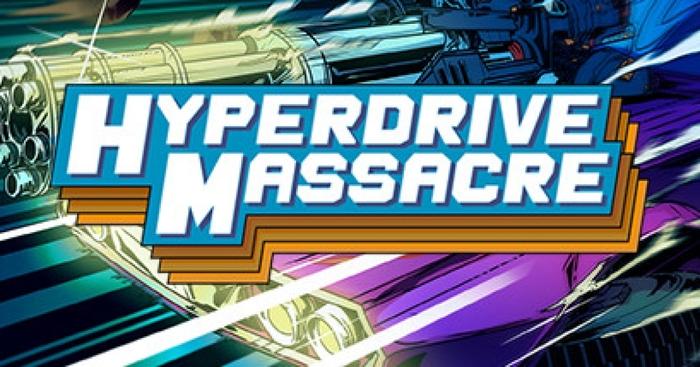 Hyperdrive Massacre(free) Халява, Steam, Steam халява, Раздача