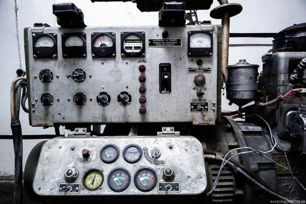 """Убежище """"Трамвайное"""" или классный дизелек :) Дигг, Холодная война 2, Ядерная война, Подземка новосибирск, Длиннопост"""