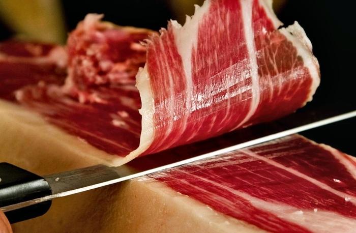 Как готовят хамон иберико? Кулинарная визитка Испании. Испания, Еда, Евросоюз, Импортозамещение, Заграница, Продукты, Европа, Длиннопост