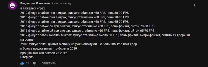 Бессмертный FX 8300 Видео, AMD ryzen, Сравнение, Компьютерные игры, Компьютерное железо