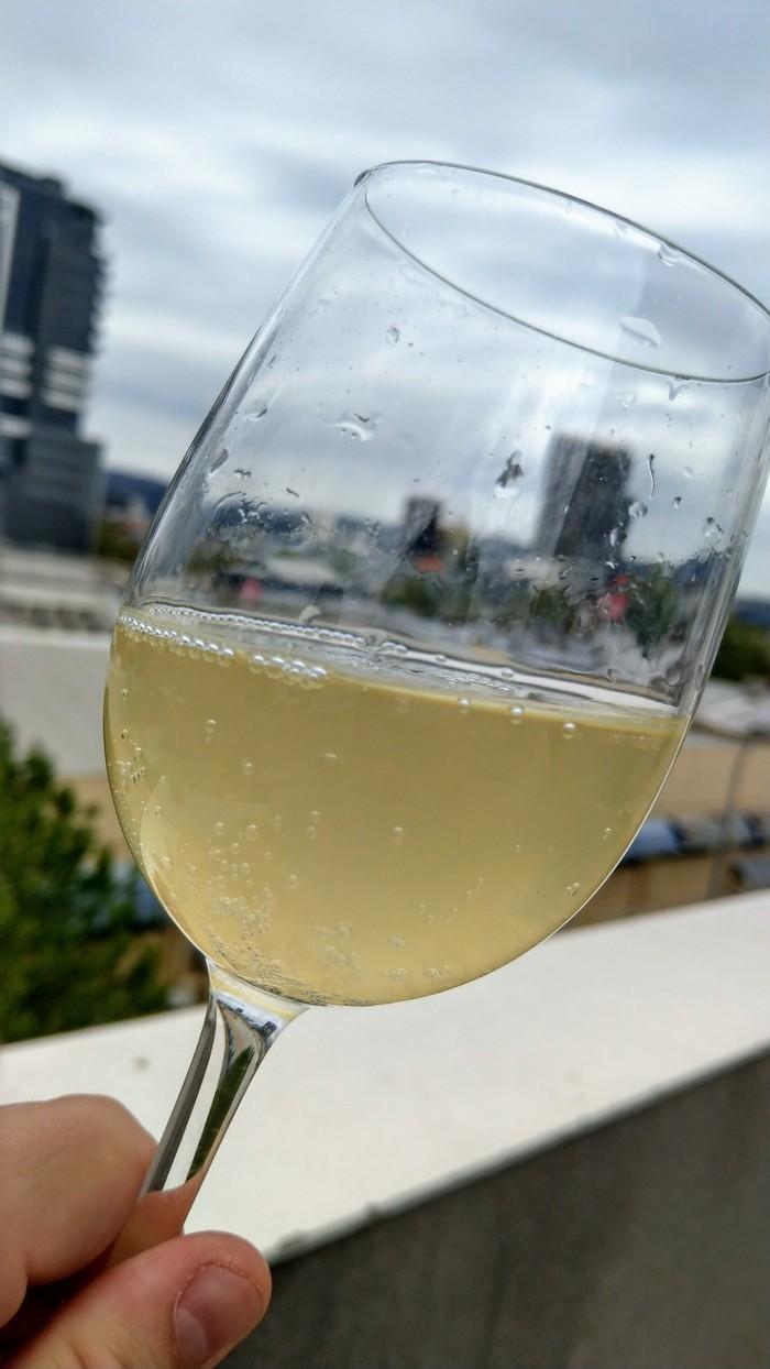 Про Пет-Нат. Вино, Австралия, Длиннопост, Видео