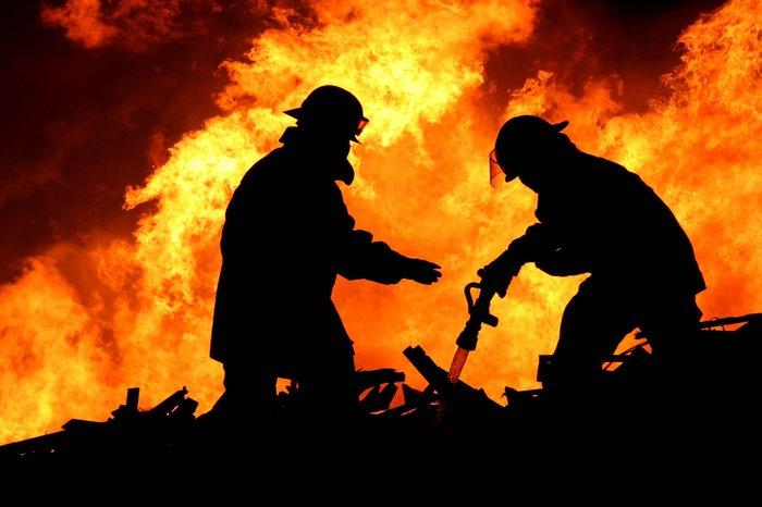 В Якутии пожарные объявили голодовку Пожарные, Общество, Россия, Работа, Якутия, Голодовка, Справедливость, Длиннопост