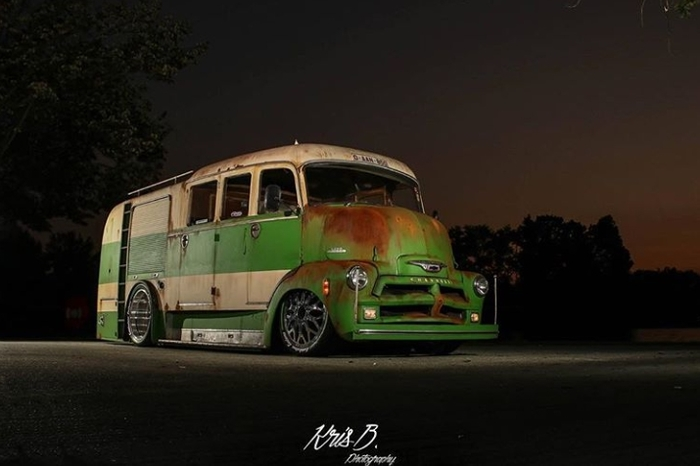 Автобус Автобус, Самоделки
