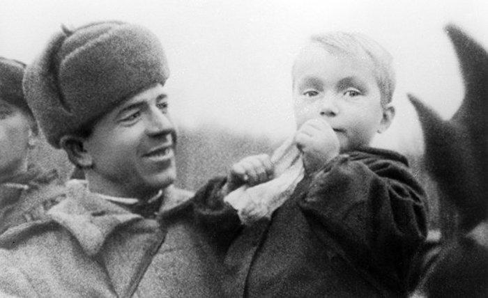 Воинская слава едина и неделима Норвегия, Россия, СССР, Великая Отечественная война, Политика, Длиннопост