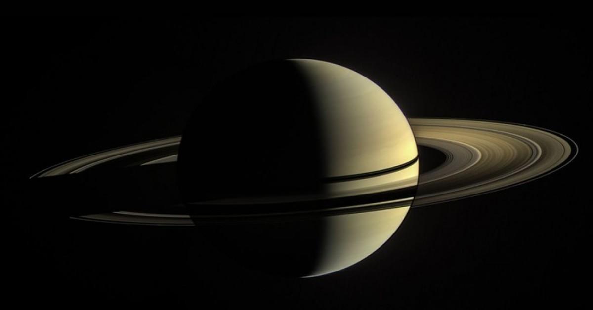 фотографии кассини на сатурне аренде домов