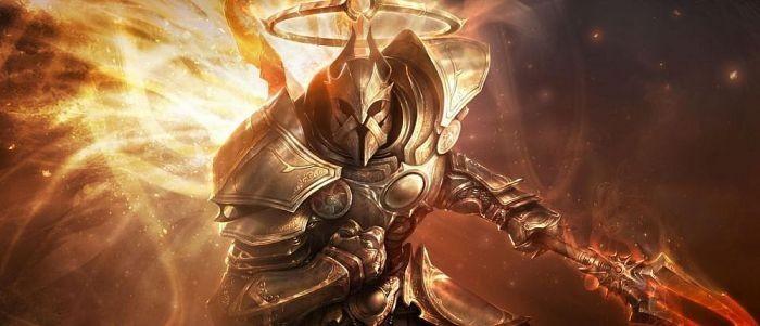 Diablo 4 - новые слухи Diablo 4, Blizzard, Mmorpg, Слухи, Игры, Diablo