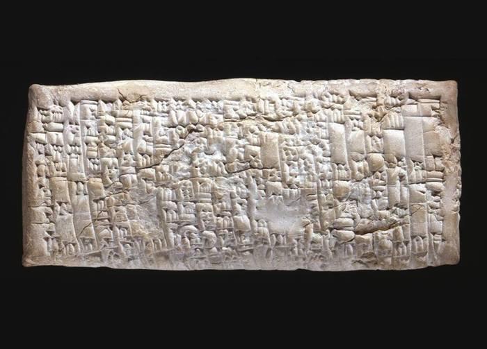 Древнейшая жалоба Жалоба, Древний мир, Вавилон, История