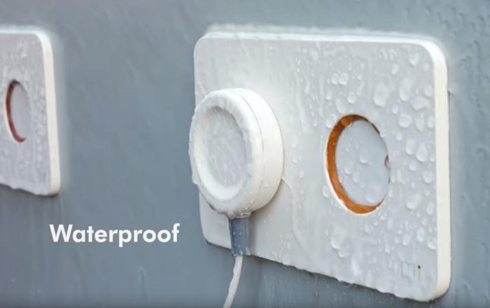 Новая электрическая «розетка будущего» – без штепсельной вилки Розетка, Электричество, Новые технологии, Изобретения, Длиннопост