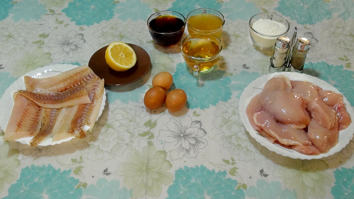 Делай кляр не отходя от пьянки. Курица и рыба в пивном кляре Д & г mix, Кляр, Пивной кляр, Быстро, Просто, Шоу, Видео, Рецепт, Еда