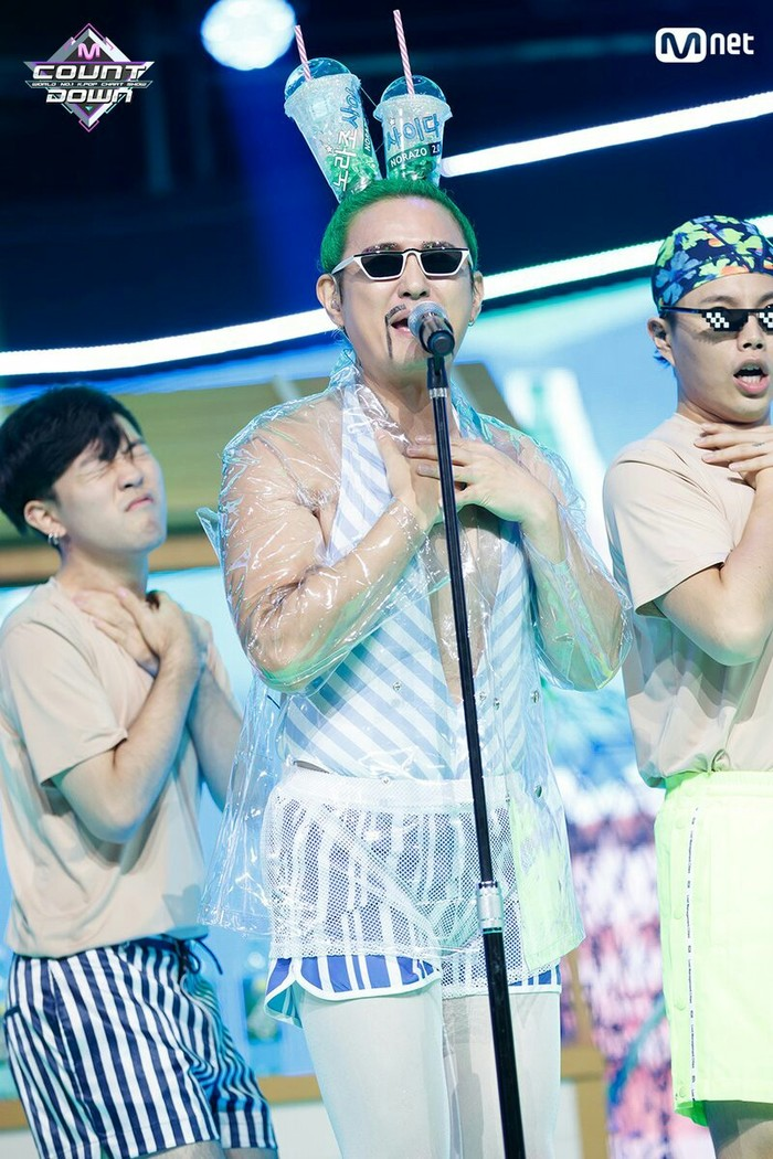 K-POP удивляет k-Pop, Корея, Музыка, Видео, Длиннопост