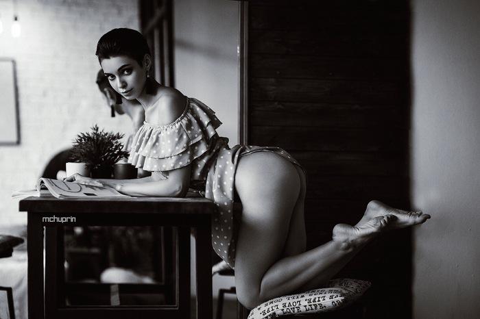 Таня Фрост Фотография, Девушки, Эротика, Длиннопост