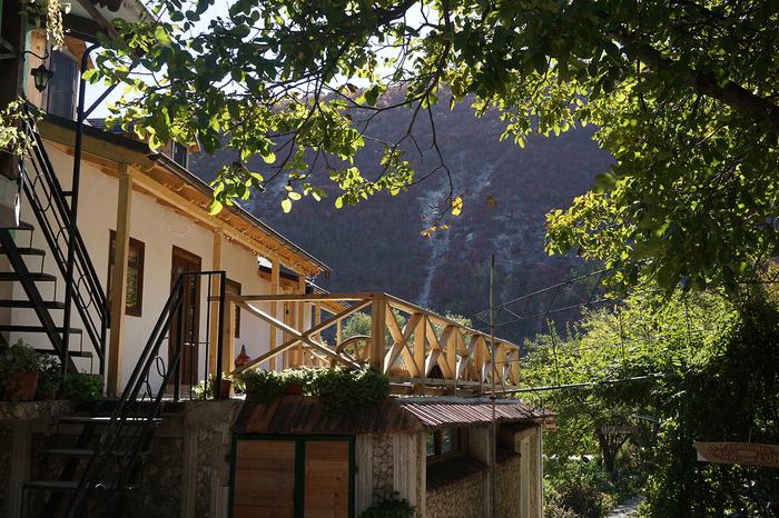 Осень в Молдове Осень, Молдова, Природа, Пейзаж, Требужены, Старый Орхей, Кишинев, Длиннопост