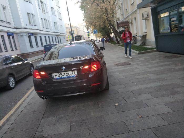 Доколе или привет власть *ущим Неправильная парковка, Полиция, Задолбали, Длиннопост