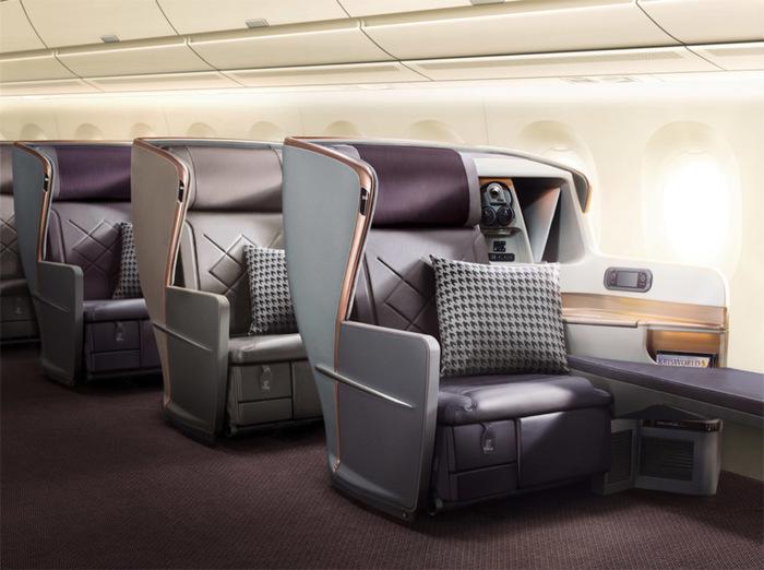 Singapore Airlines объявили о возобновлении самого длинного рейса Авиация, Сверхдальний перелет, Singapore Airlines, Новости