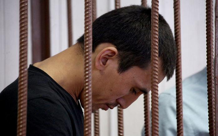 Суд вынес приговор таксисту, сбившему пешеходов во время ЧМ-2018 в Москве Суд, Таксист, Сбили, Люди, Приговор, Видео