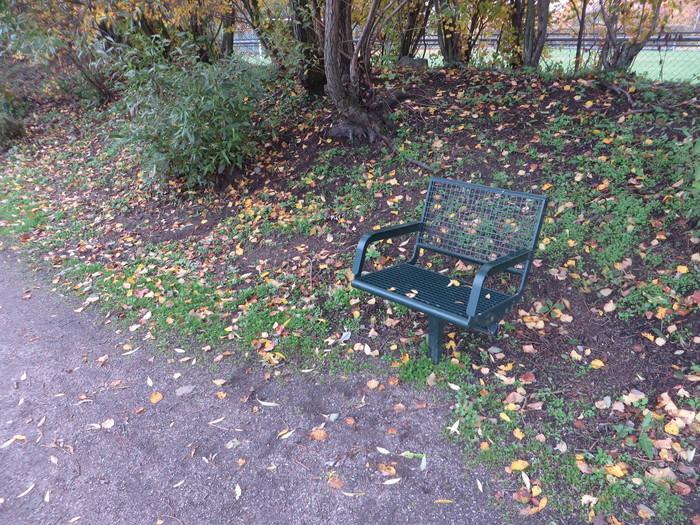 Еще немного личного пространста в Финляндии Финляндия, Личное пространство парк, Длиннопост