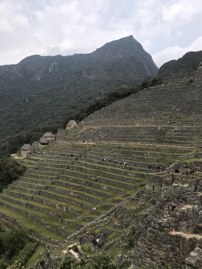Мачу-пикчу Мачу-Пикчу, Перу, Путешествия, Длиннопост