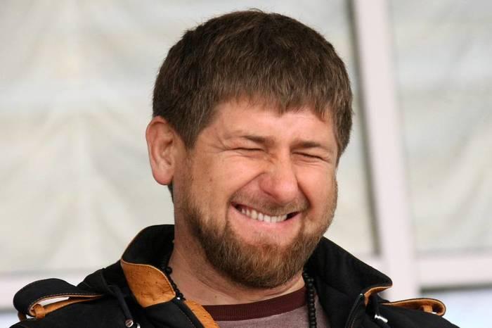 Чтобы не утруждал себя Получил что хотел, Чеченцы