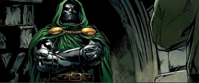 Кто такой Доктор Дум: одна из лучших историй персонажей, рассказанных в комиксах Marvel Marvel, Комиксы, Персонажи, Статья, Длиннопост, Доктор дум
