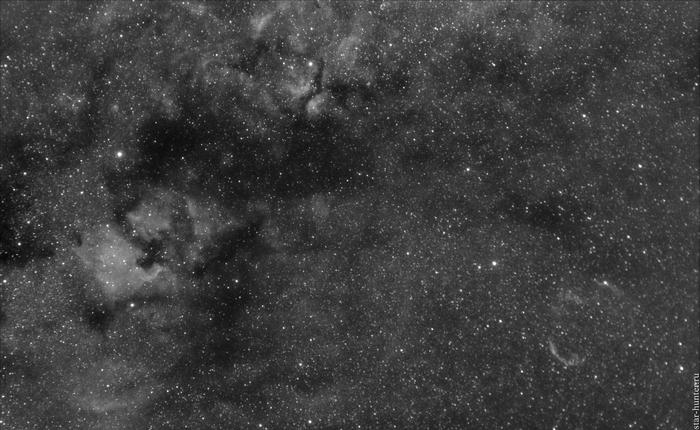 Звёздное небо и космос в картинках - Страница 31 1539348530110661325