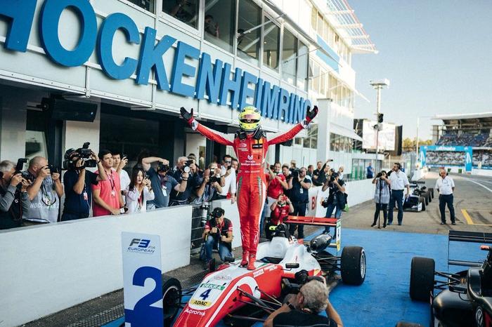 Урряяяя, Шумахер - чемпион!!! Формула 1, Гонки, Формула 3, Автоспорт, Авто, Чемпион, Шумахер, Новости