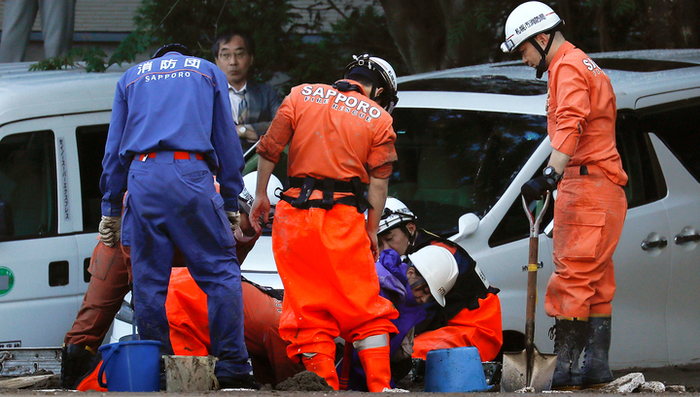 В Японии на дом упали обломки метеорита Общество, Япония, Космос, Метеорит, Магнит, Вести, Пострадавшие