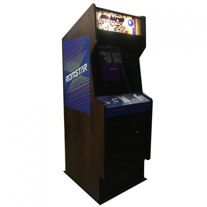 История видеоигр, часть 26. 1986 год. Игровые автоматы и консоли. 1986, Приставки, Игровые автоматы, Ретро-Игры, История игр, Sega, Nintendo, Konami, Видео, Длиннопост