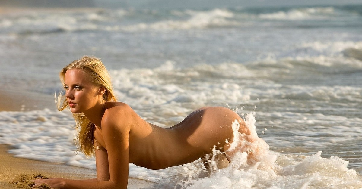 Love Staci Naked On The Beach Forumophelia 1