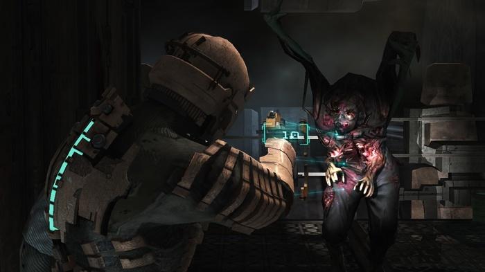 Мёртвый козёл, тухлые арбузы и ведро червей: как делали шедевральную Dead Space Игры, Dead Space, Разработка, История, Видео, Длиннопост
