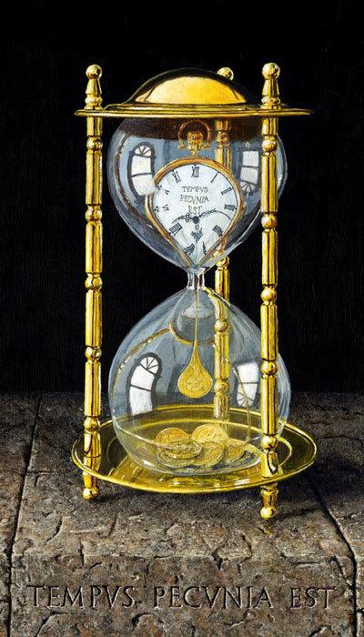 Латунный корпус для песочных часов - своими руками Самоделки, Винтаж, Песочные часы, Diy kit, Длиннопост