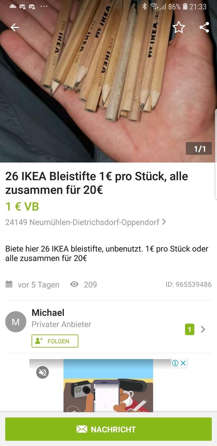 Стартап от Мигрантов в Германии Карандаш, Интернет, Германия, Длиннопост, Мигранты, Скриншот