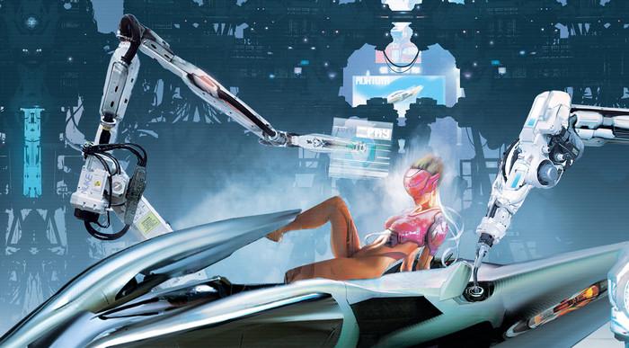 Распространять Cyberpunk 2077 в Европе будет Bandai Namco Cyberpunk 2077, Игры