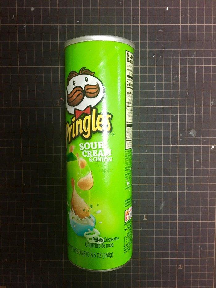 Pringles Pringles, Рукоделие, Юмор, Длиннопост