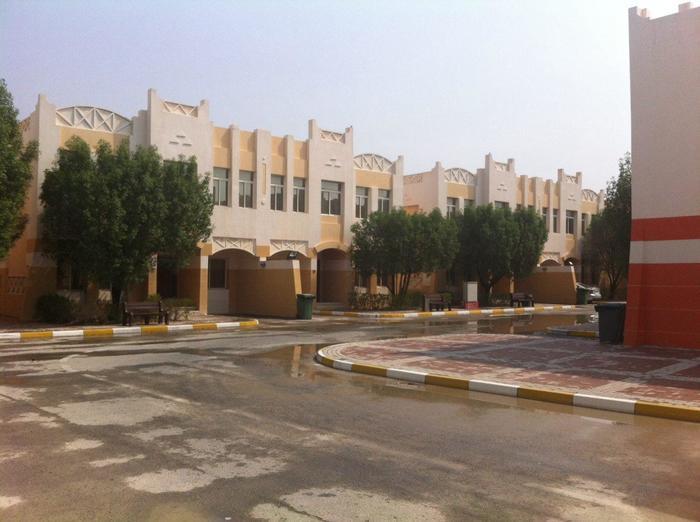 Вот я и в Катаре, Доха FourSeasons, Работа, Длиннопост, Катар, Доха