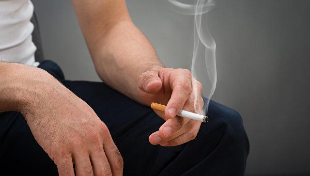 Биологи из США выяснили, как можно бросить курить без ломки Наука, Биология, Курение, Вакцина