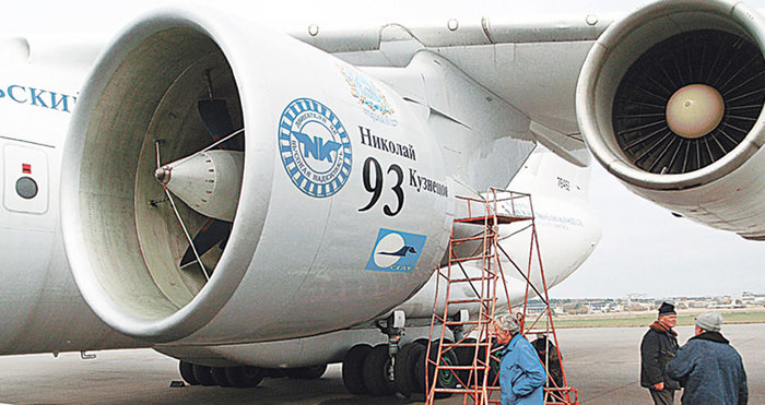 Тормозной путь НК-93 Россия, Двигателестроение, Экономика, Политика, Длиннопост