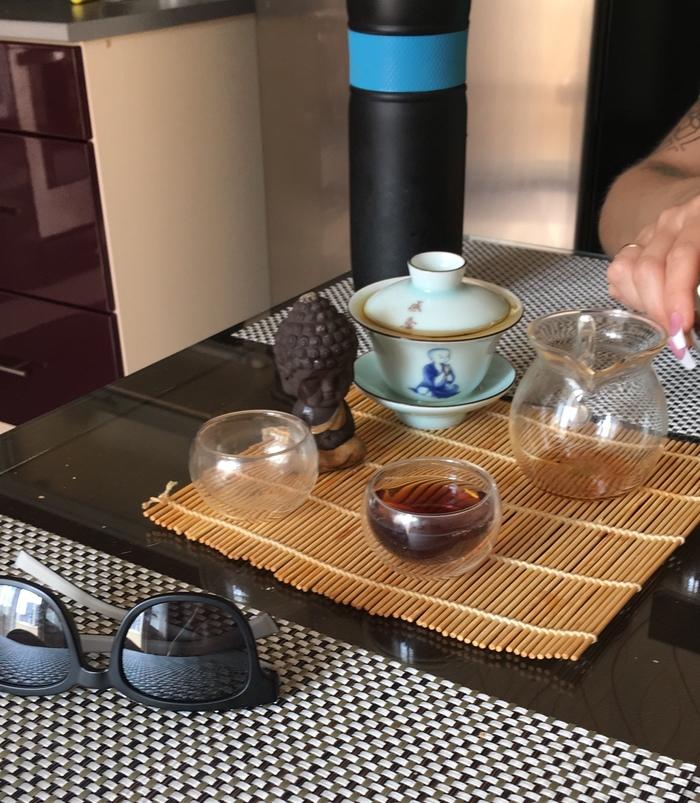 Чай и лотосы Чай, Чайная церемония, Чайная культура, Калуга, Лотос, Пруд, Гармония, Длиннопост