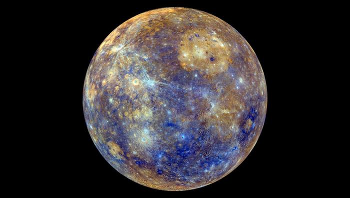 Европейская исследовательская миссия BepiColombo успешно стартовала к Меркурию Космос, Меркурий, Bepicolombo, Изучение, Видео