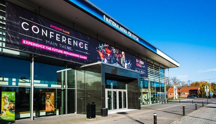 История о том, как я побывал на SGC 2018 - Sweden Game Conference 2018. SGC 2018, Sweden Game Conference 2018, Gamedev, Швеция, Инди, Мобильные игры, Длиннопост