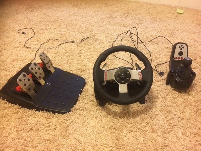 Как я кокпит собирал (гоночный автосимулятор) Кокпит, Project cars 2, Симулятор, Автосимулятор, Assetto Corsa, Игры, Видео, Длиннопост