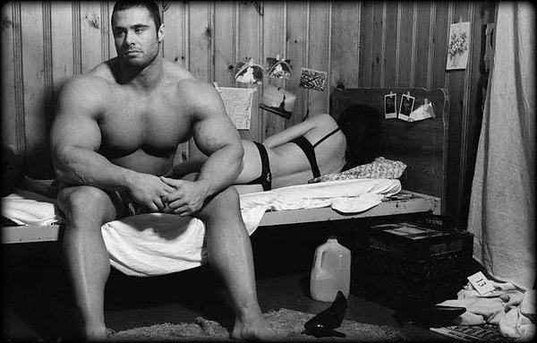 Влияние стероидов на «Егорку» Спорт, Тренер, Спортивные советы, Стероиды, Исследование, Потенция
