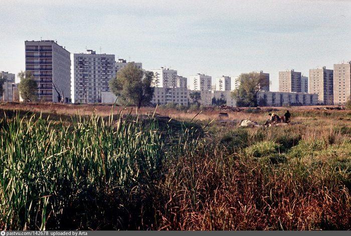 В Москве сносят Ховринскую больницу. Чем она знаменита Больница, Истории, Долгострой, Ужас, Длиннопост