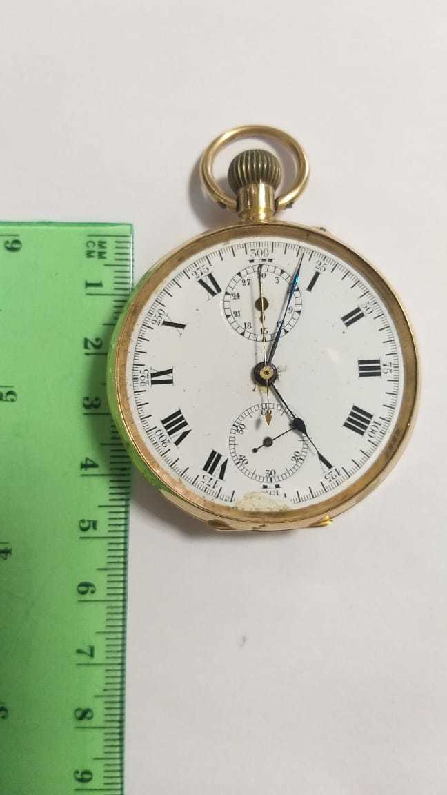 Есть кто может оценить часы, или подсказать по владельцу Часы, Антиквариат, Оценка, Длиннопост