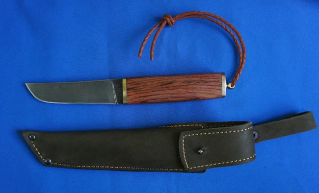 """""""Японские"""" ножи)) Нож, Стилизация, Красота, Не холодное оружие, Ручная работа, Сталь, Длиннопост"""
